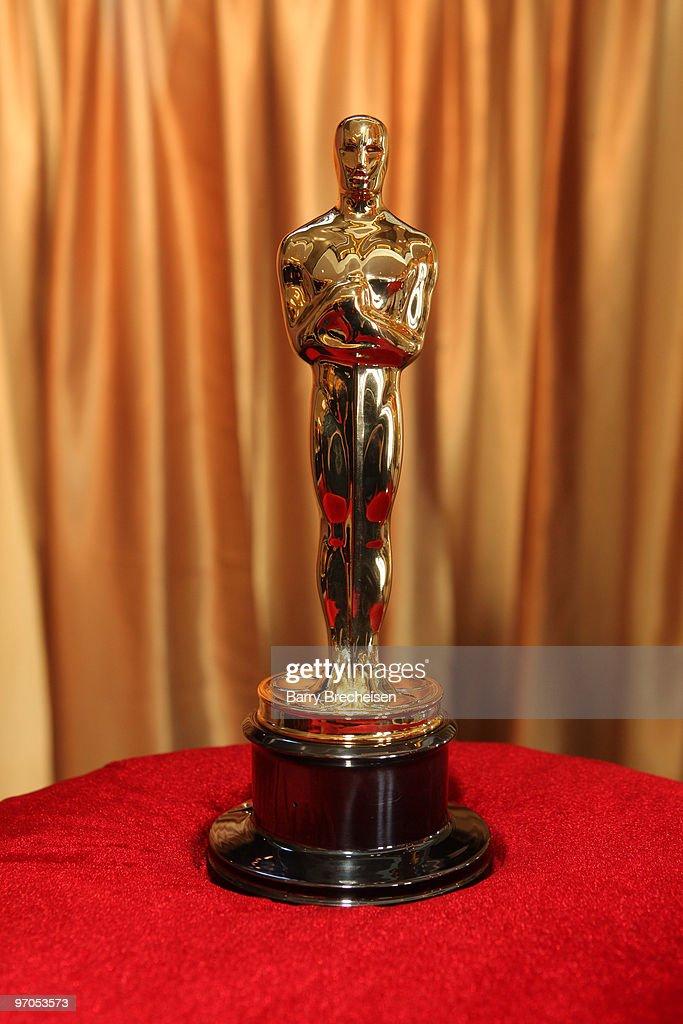 82nd Annual Academy Awards - 'Meet The Oscars' Chicago : ニュース写真