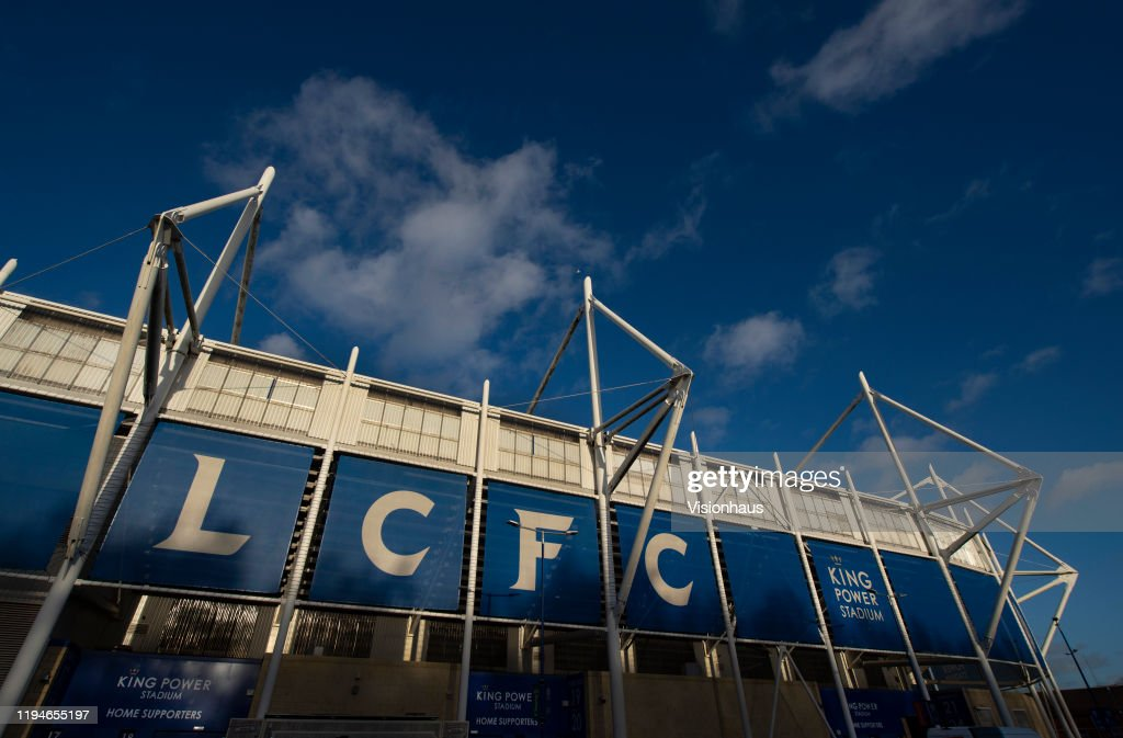 Leicester City v Norwich City - Premier League : News Photo