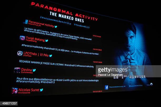 paranormal i danmark