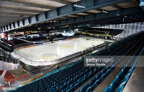 geneve servette v storhamar hamar champions hockey league photos and images getty images. Black Bedroom Furniture Sets. Home Design Ideas