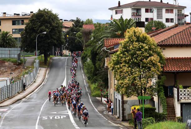 ESP: 41st Donostia San Sebastian Klasikoa 2021