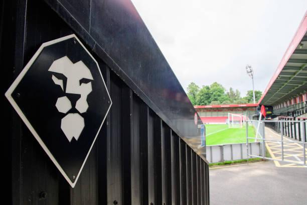 GBR: Salford City v Lincoln City - Pre-Season Friendly