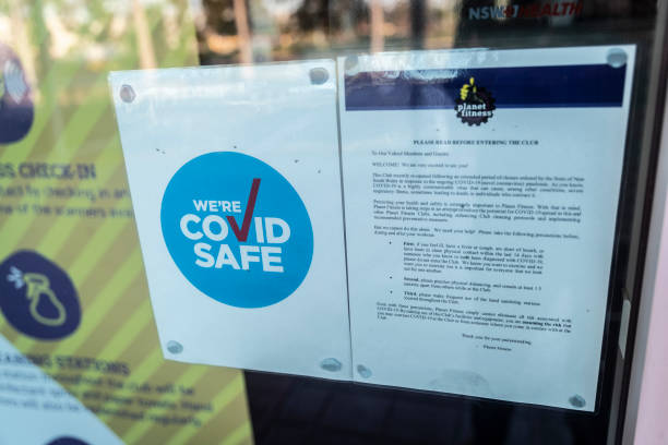 AUS: Increased COVID-19 Testing Continues In NSW As More Cases Linked To Sydney Pub Outbreak