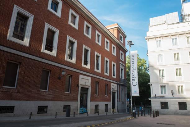 ESP: Occupied Social Center 'La Ingobernable' Won´t Be a Jewish Museum