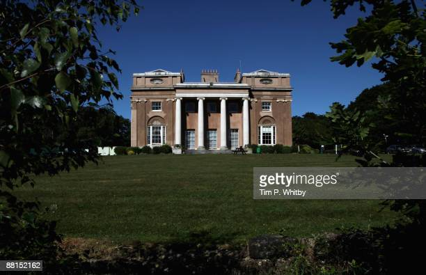A general view of the Priory Clinic where Britains Got Talent runner up Susan Boyle has been admitted after suffering an anxiety attack on June 2...
