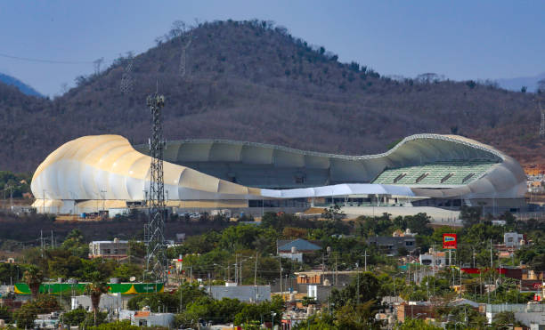 MEX: New Morelia´s Stadium Under Construction