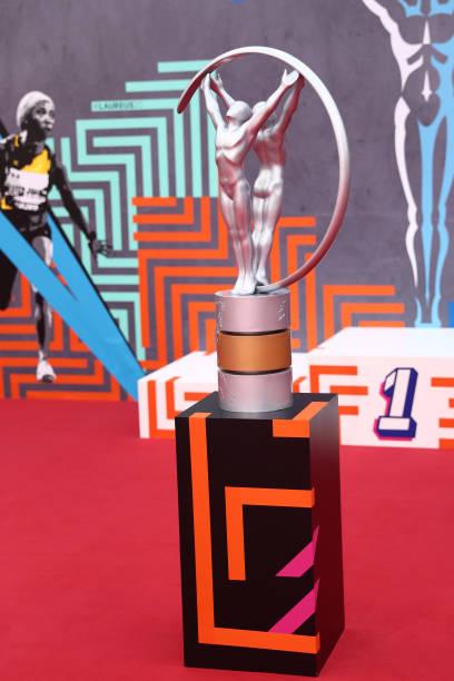 DEU: Red Carpet - 2020 Laureus World Sports Awards - Berlin