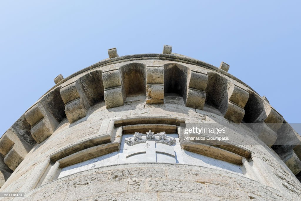 travel destination rhodes island pictures getty images