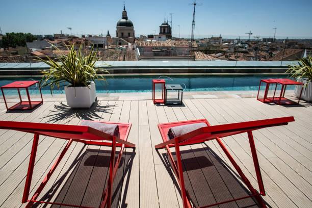 ESP: New Pestana Hotel Opens In Plaza Mayor In Madrid