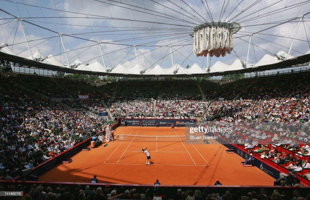 ATP Masters Series Hamburg 2007 - Day 6 : News Photo