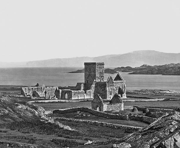 Iona Cathedral Wall Art