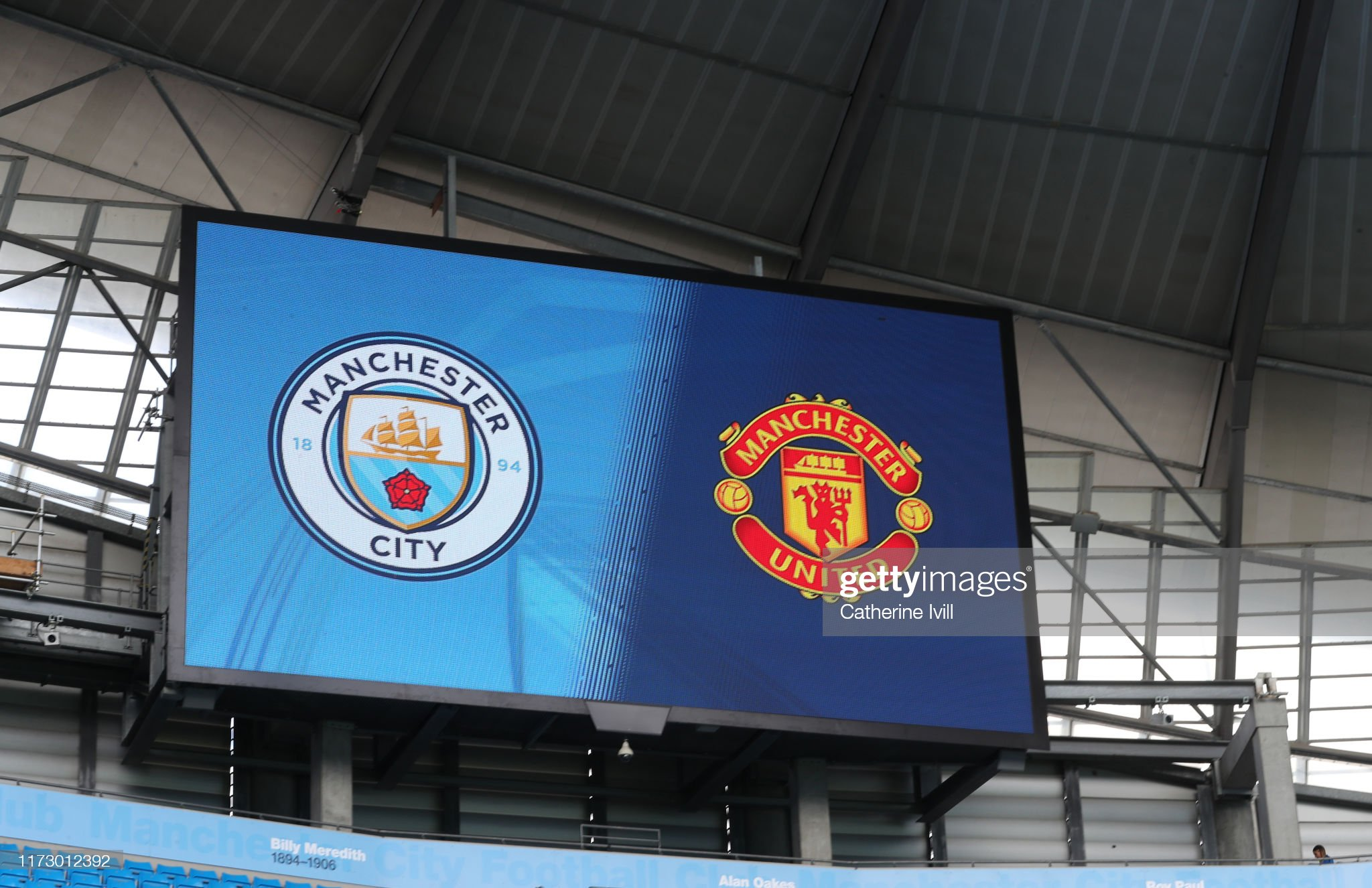 Manchester City v Manchester United preview, prediction and odds
