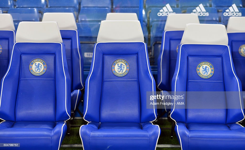 Chelsea v West Bromwich Albion - Premier League : News Photo