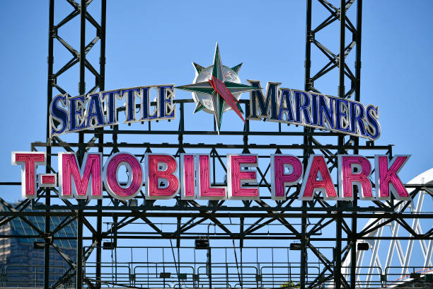 WA: Tampa Bay Rays v Seattle Mariners