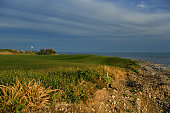 sciacca italy general view seventh hole