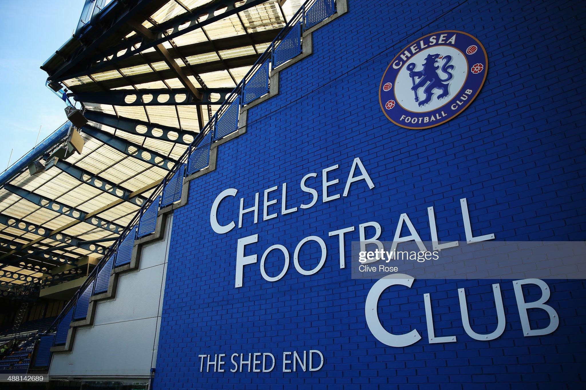 Chelsea v Norwich City - Premier League : ニュース写真