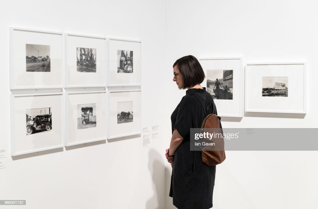 Dorothea Lange: Politics Of Seeing & Vanessa Winship: And Time Folds - Installation View