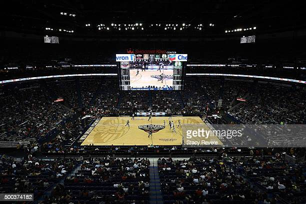 Smoothie King Center View Stock Photos And Pictures Getty Images