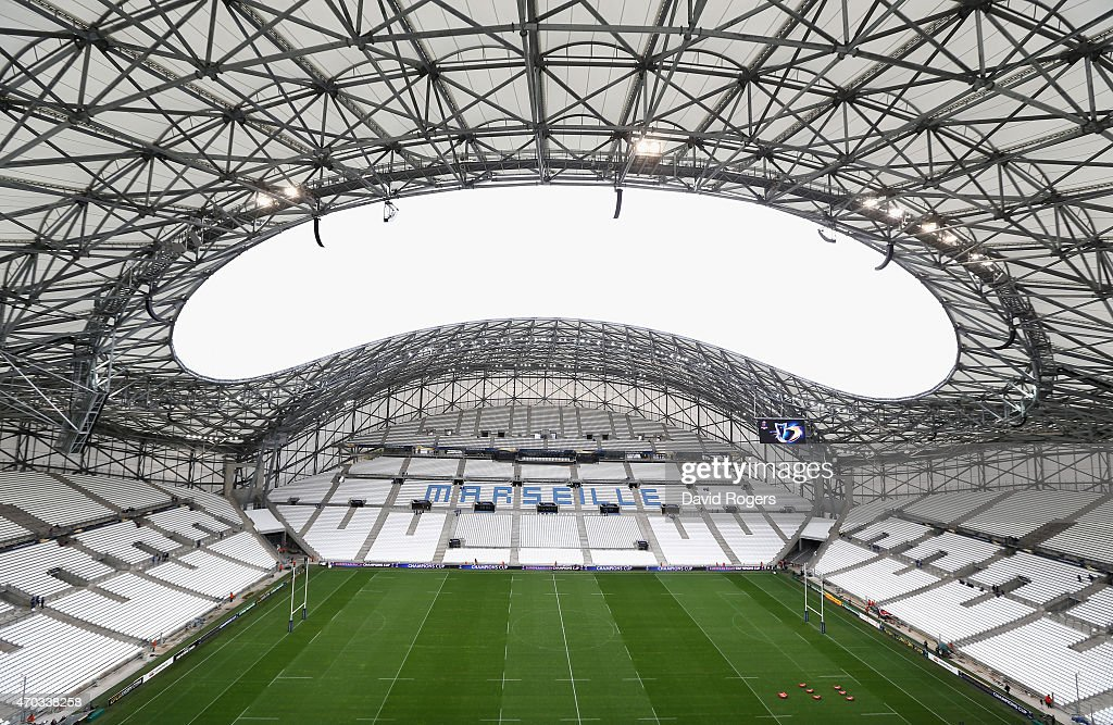 RC Toulon v Leinster Rugby - European Rugby Champions Cup Semi Final : News Photo