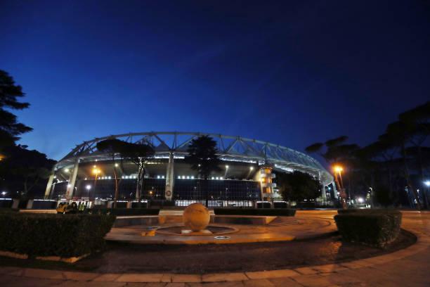 ITA: SS Lazio v ACF Fiorentina - Serie A