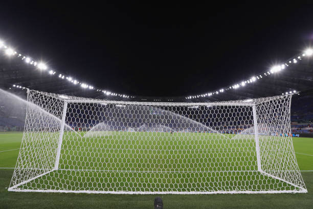ITA: AS Roma v CSKA Sofia: Group C - UEFA Europa Conference League