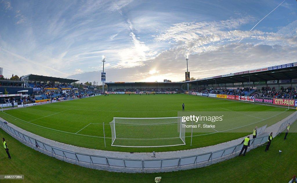 Holstein Kiel v Arminia Bielefeld - 3. Liga : News Photo