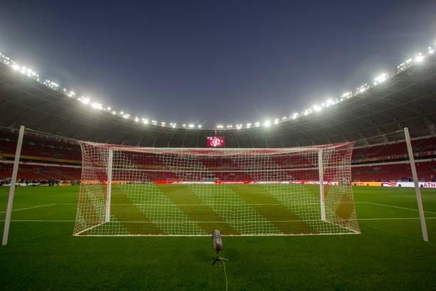 BRA: Internacional v Athletico PR - Copa do Brasil Final