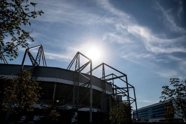 DEU: Borussia Mönchengladbach v Borussia Dortmund - Bundesliga