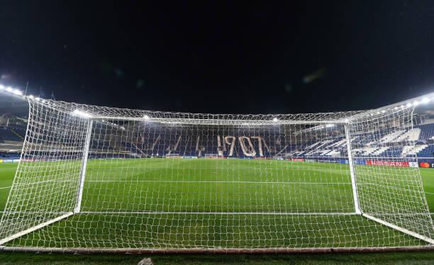 ITA: Atalanta BC v FC Midtjylland: Group D - UEFA Champions League