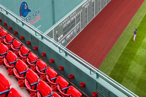 MA: Boston Red Sox Summer Workouts