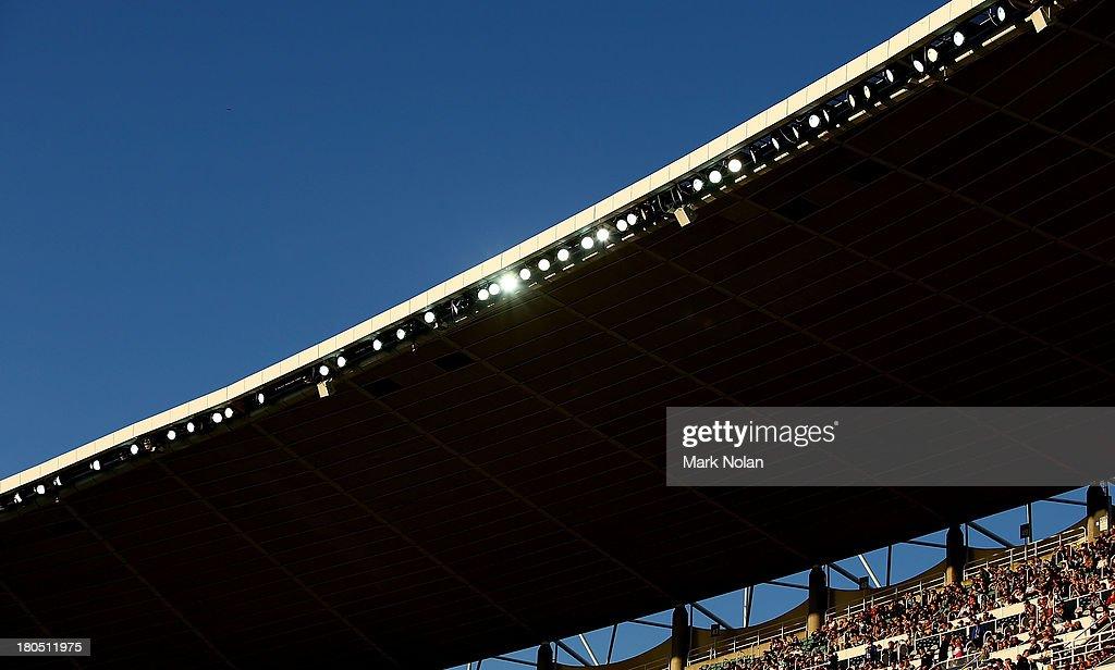 NRL Elimination Final - Sharks v Cowboys : News Photo
