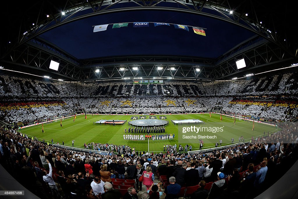 Germany v Argentina - International Friendly : News Photo