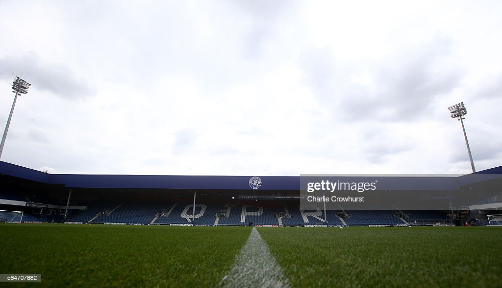 Queens Park Rangers v Watford - Pre-Season Friendly : News Photo