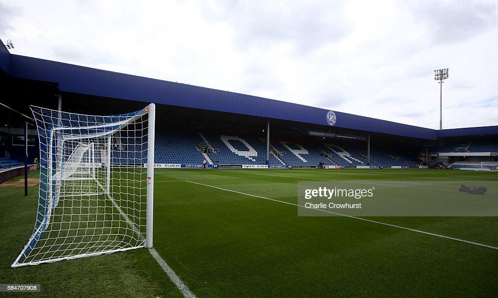 Queens Park Rangers v Watford - Pre-Season Friendly : News Photo
