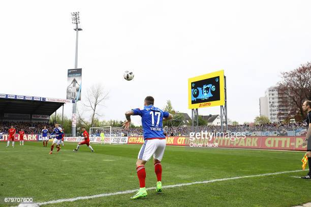 462 Holstein Kiel V Hansa Rostock Liga Photos And Premium High Res Pictures Getty Images