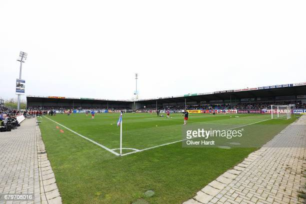 Kiel Stadium Stock Pictures Royalty Free Photos Images Getty Images