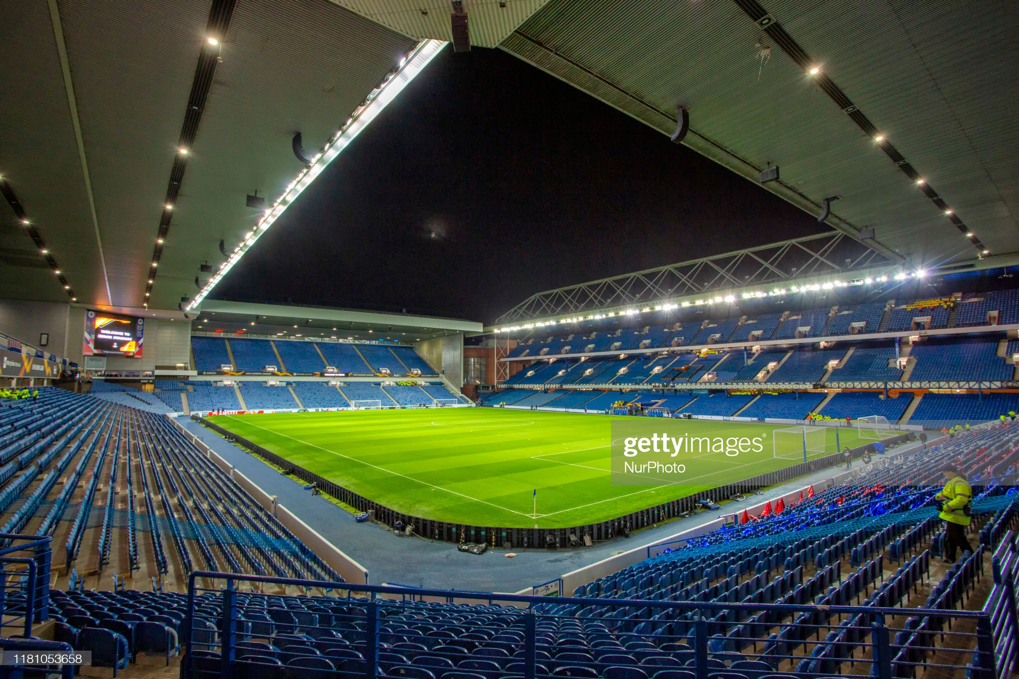 Rangers v Young Boys preview, prediction and odds