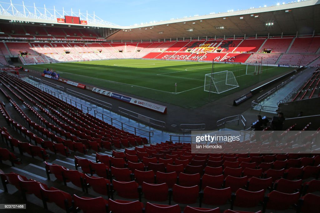 Sunderland v Middlesbrough - Sky Bet Championship