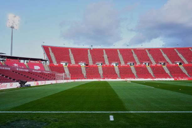 ESP: RCD Mallorca v Sevilla FC - La Liga Santander