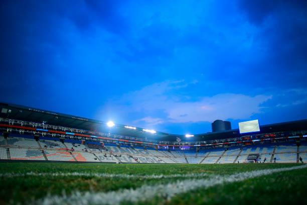 MEX: Pachuca v Puebla - Torneo Guard1anes 2021 Liga MX