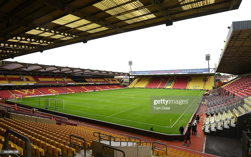 Watford v Southampton - Premier League : News Photo