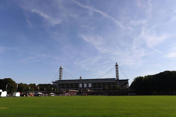 DEU: 1. FC Koeln v Borussia Dortmund - Bundesliga
