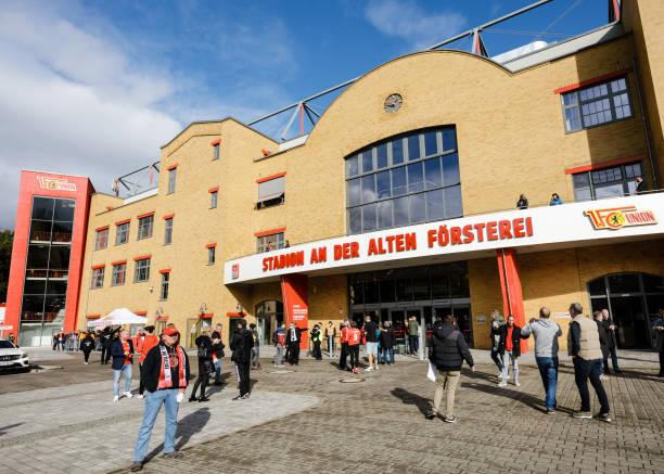 DEU: 1. FC Union Berlin v VfL Wolfsburg - Bundesliga