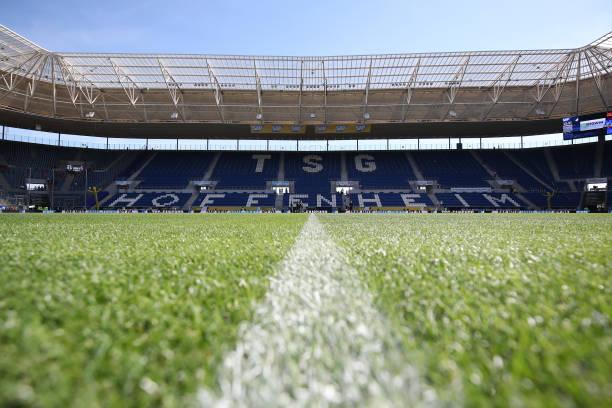 DEU: TSG 1899 Hoffenheim v Sport-Club Freiburg - Bundesliga