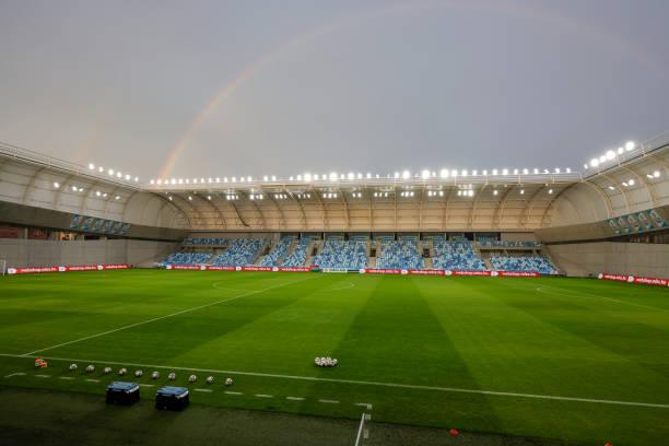HUN: Hungary v Scotland - FIFA Women's World Cup Qualifier
