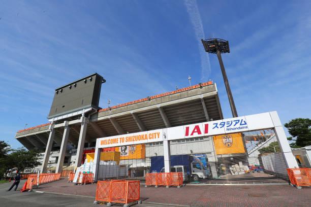 JPN: Shimizu S-Pulse v Gamba Osaka - J.League Meiji Yasuda J1