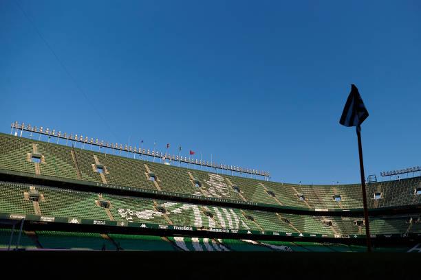 ESP: Real Betis v Valencia CF - La Liga Santander