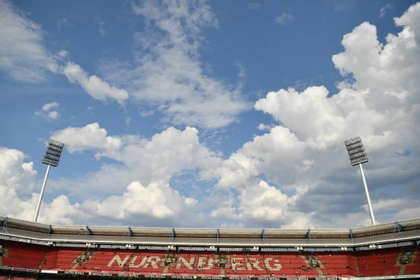 DEU: 1. FC Nuernberg v Paris Saint-German - Pre-Season Friendly