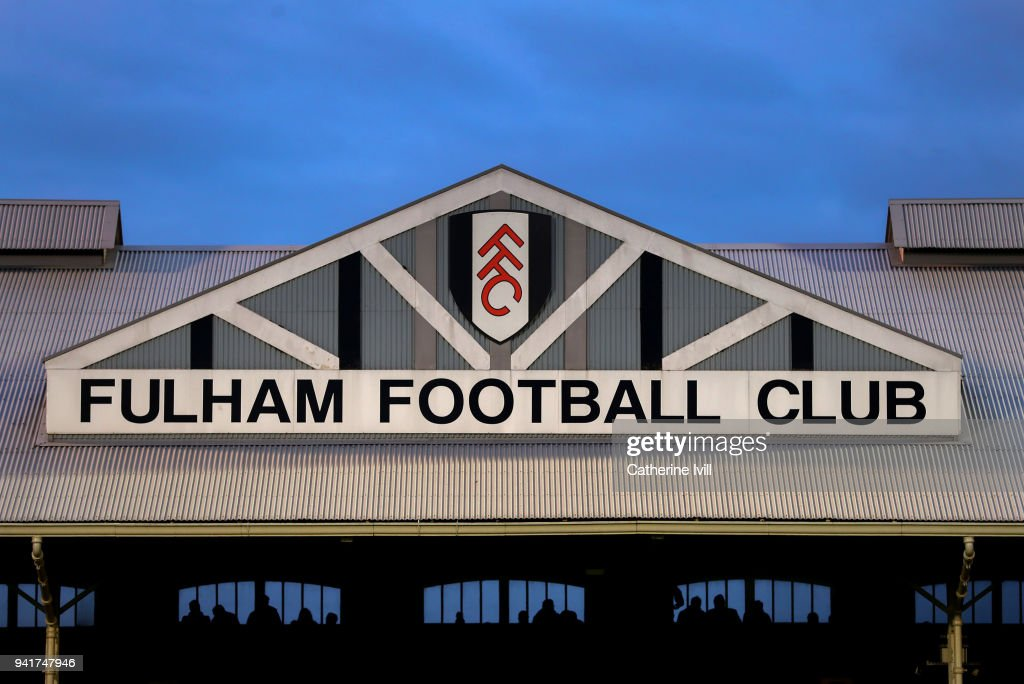 Fulham v Leeds United - Sky Bet Championship : Fotografía de noticias