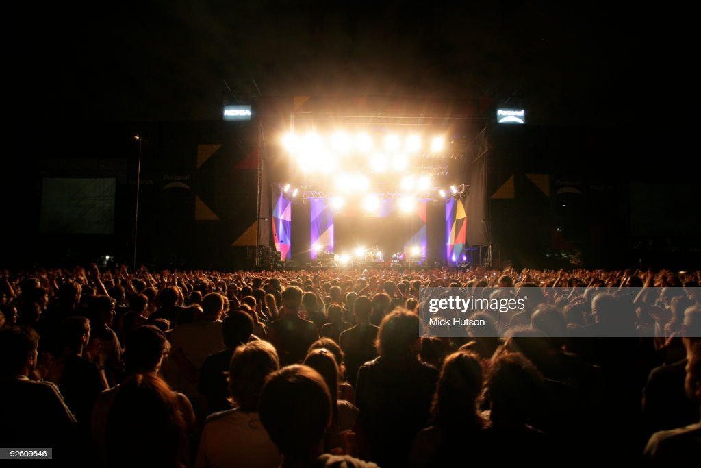 Keane in argentina pictures getty images a general view of the stage at a large outdoor arena showing stage lights and the workwithnaturefo